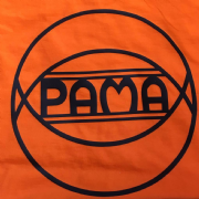 PAMA T-SHIRT ORANGE
